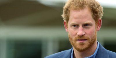 Es oficial: El príncipe Harry tiene novia Foto:Getty Images