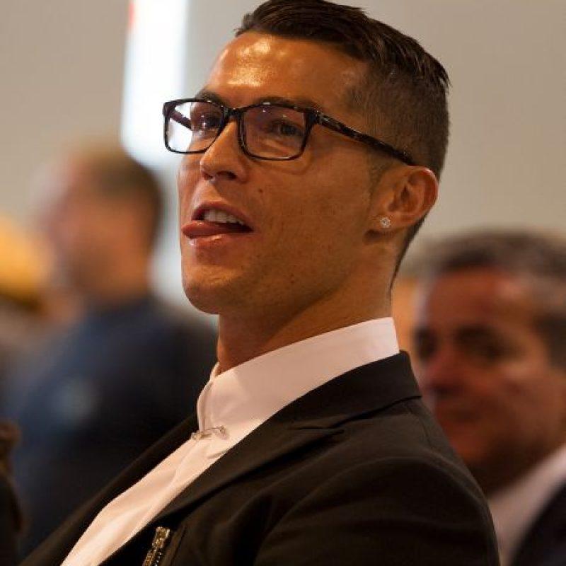 Cristiano Ronaldo ganará 23.6 millones de euros por temporada Foto:Getty Images. Imagen Por: Archivo Getty