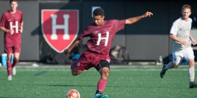 Futbolistas de la Universidad de Harvard enfrentan tremendo escándalo sexual Foto:Ivy League