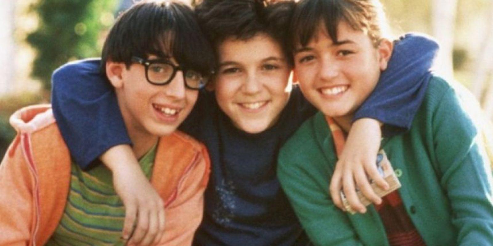 Fue una exitosa serie de la década de los 80 y 90 Foto:ABC