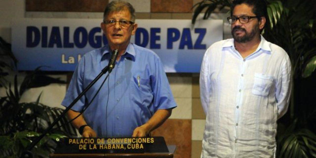 ONU inicia verificación del alto el fuego entre el Gobierno y las FARC