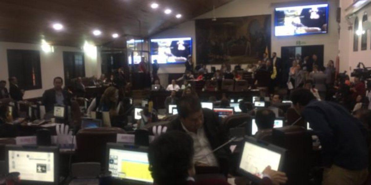 Concejo de Bogotá aprueba la venta del 20% de las acciones de la EEB