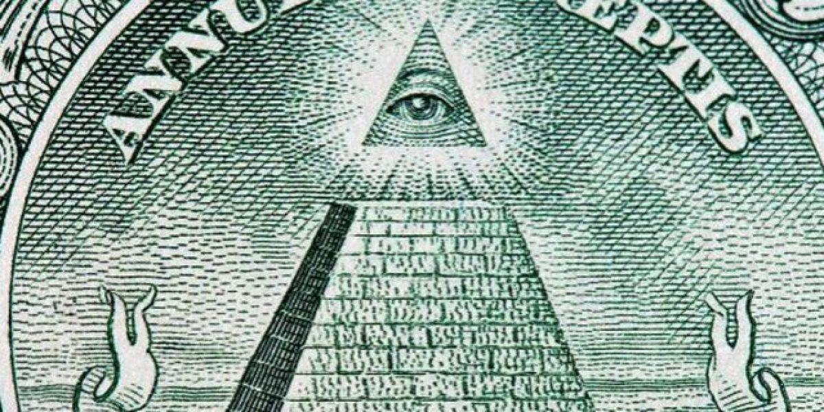 Secretos que reveló miembro de los Iluminati impactaron en las redes sociales