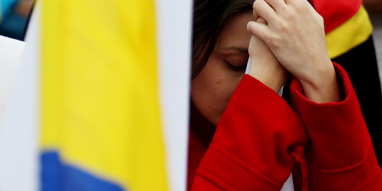 Colombia. Imagen Por: EFE