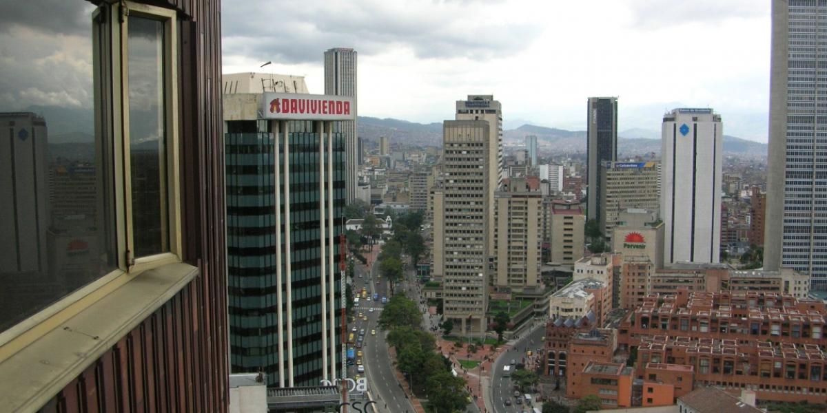 Joven cayó desde quinto piso en edificio al norte de Bogotá