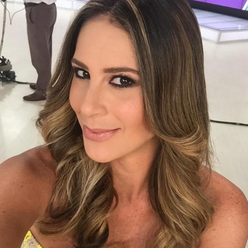 Carolina Soto 1. Imagen Por: Instagram Carolina Soto