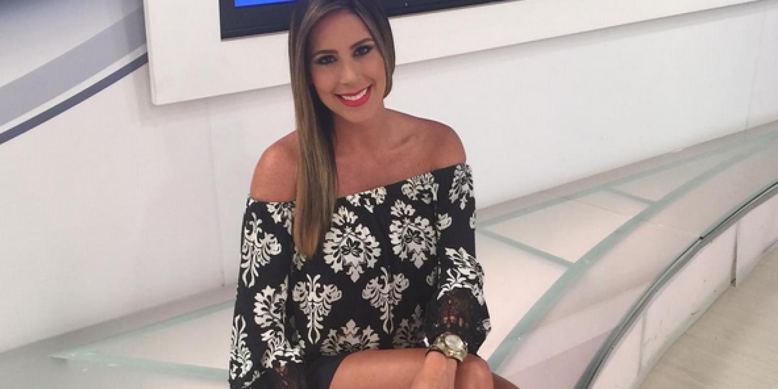 Carolina Soto. Imagen Por: Instagram Carolina Soto