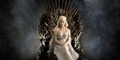 La serie que recibió mayor número de nominaciones ya recibió nueve de ellas Foto:HBO