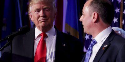 Las redes sociales sirvieron para expresarse a favor del presidente electo Foto:Getty Images