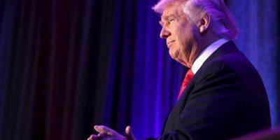 Un repaso a sus promesas de campaña Foto:Getty Images