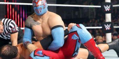 Sin Cara Foto:WWE