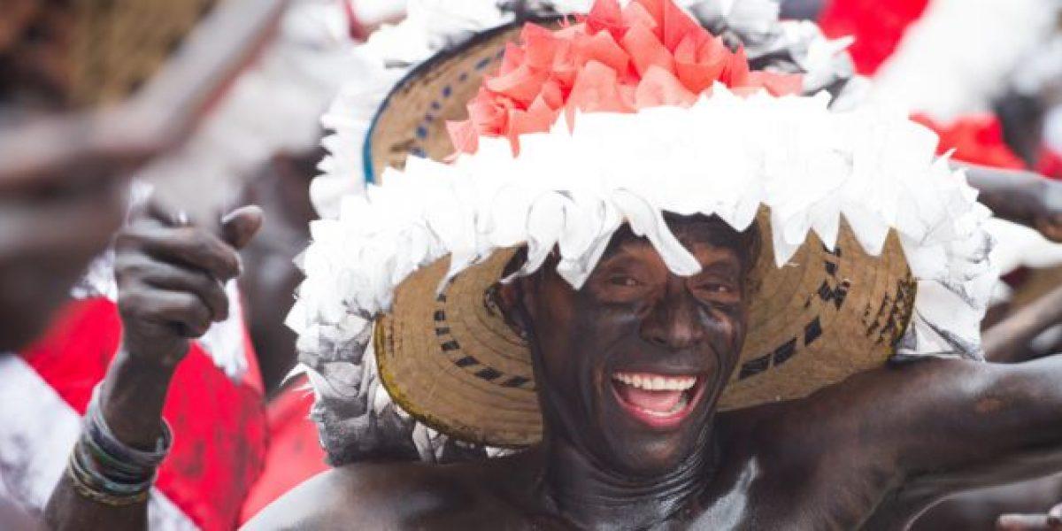 Abierta convocatoria de Estímulos para Carnaval 2017 de la Gobernación del Atlántico