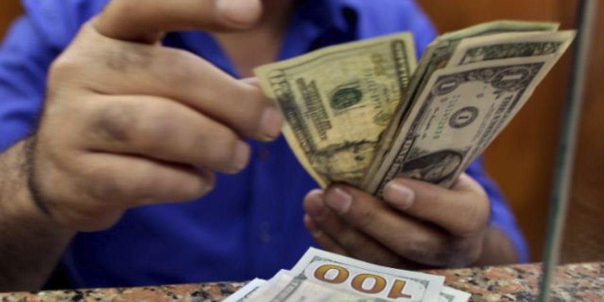 Por elecciones en EE. UU., el precio del dólar en Colombia bajó