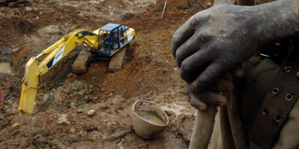 Siete muertos y dos desaparecidos por derrumbe en El Tambo, Cauca