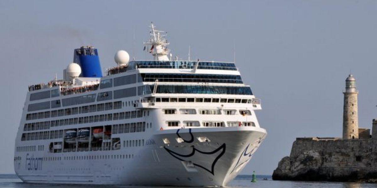 Diez consejos para viajar por primera vez en un crucero