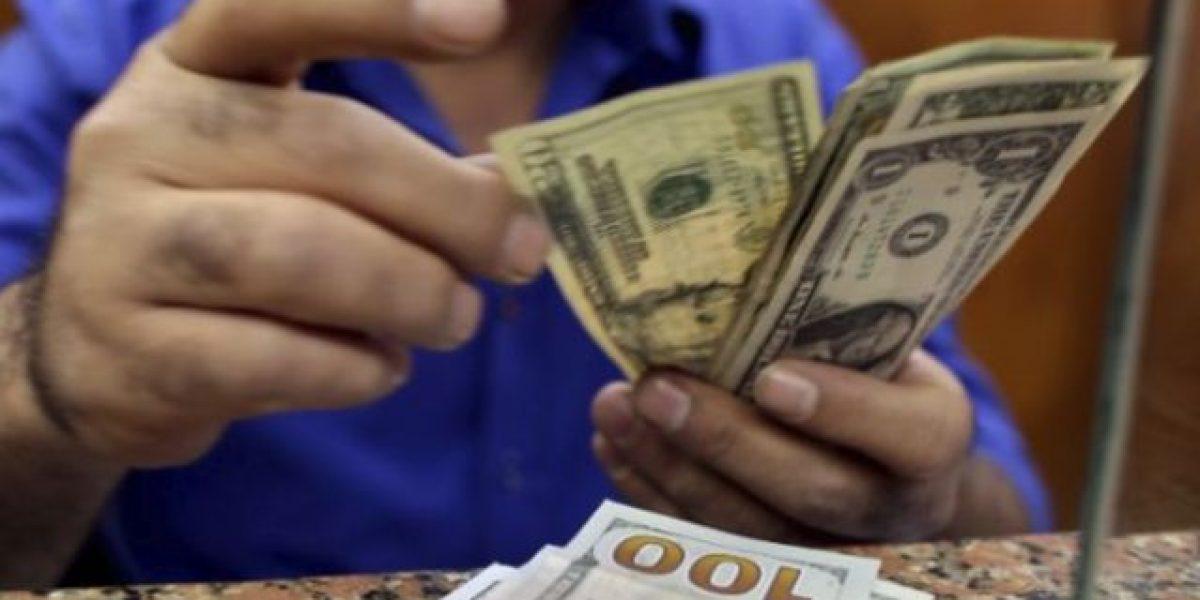 Sube el dólar en Colombia tras victoria de Donald Trump