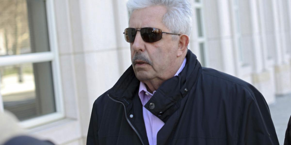 Rafael Esquivel se declaró culpable de varios cargos en caso FIFA