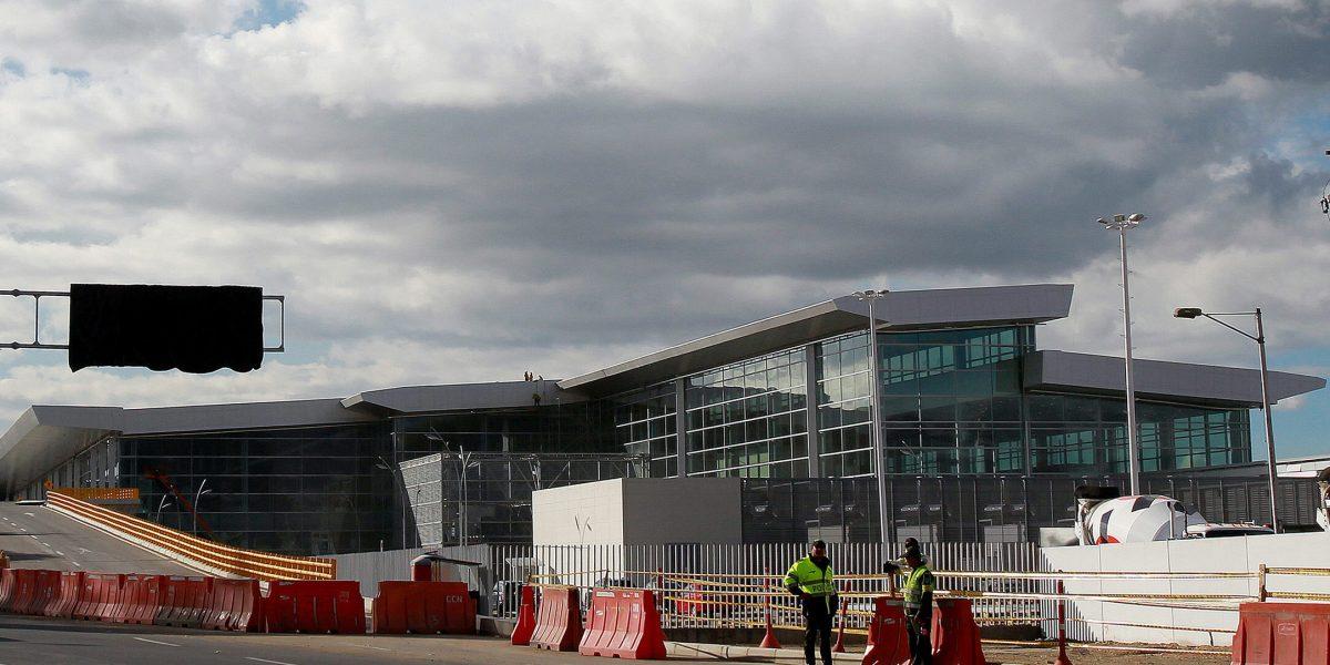 Denuncian graves fallas en la torre de control del aeropuerto El Dorado
