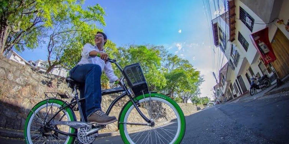 El reto de los 30 días en bicicleta: lanzan este viernes el 'Mes del Pedalazo'