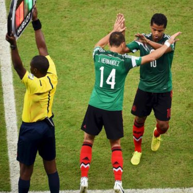 México enfrenta un complicado debut en el Hexagonal final antes Estados Unidos Foto: Getty Images