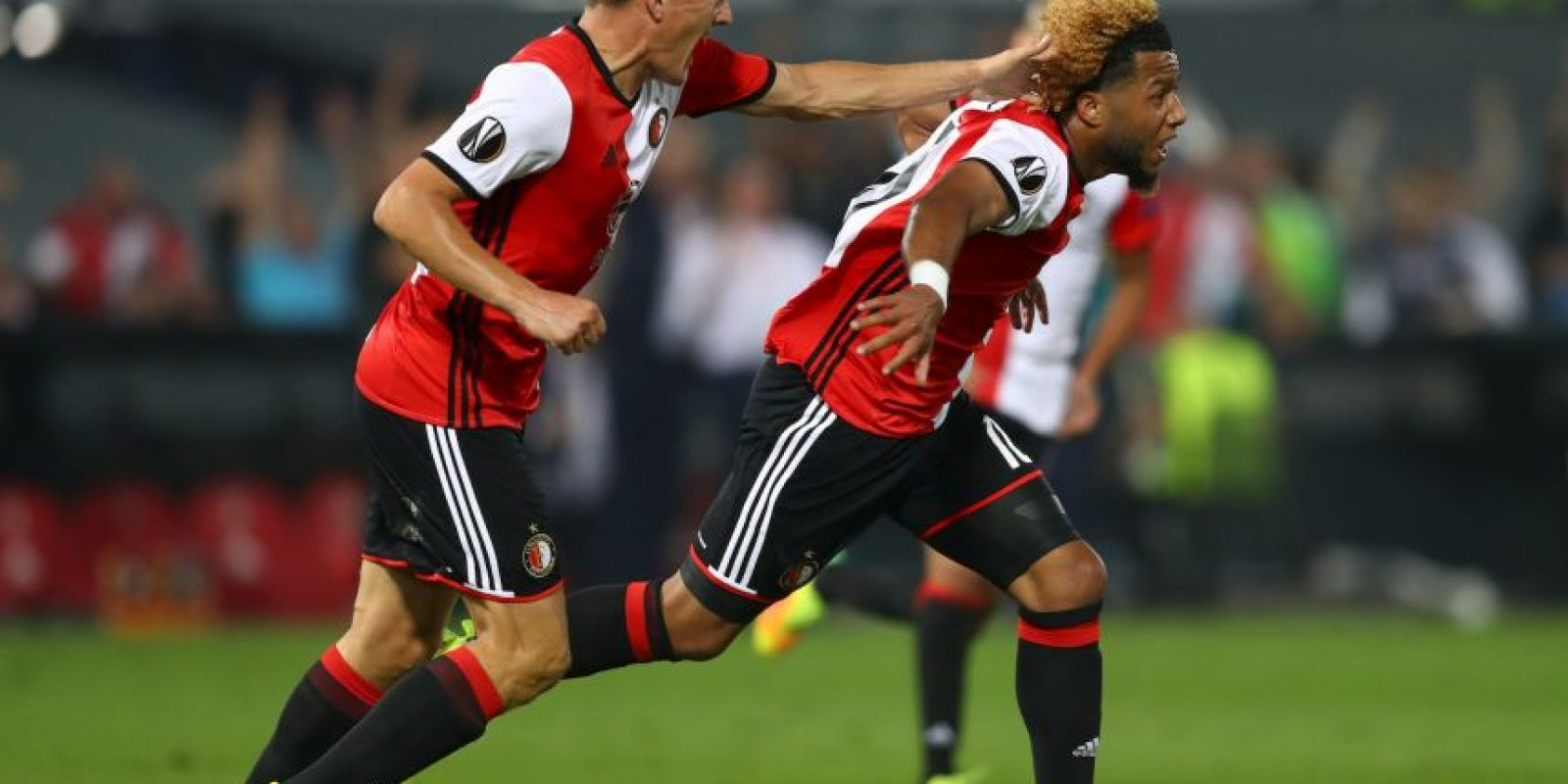 Feyenoord – Holanda Foto: Getty Images