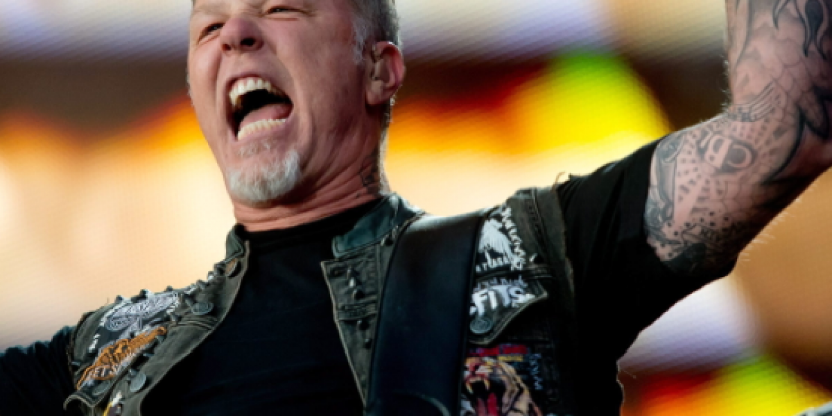 ¡Se busca fanático de Metallica para ir a La Guajira!