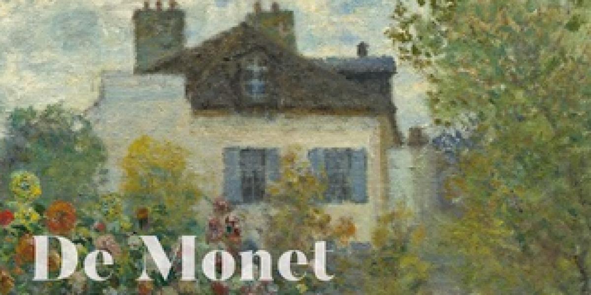 De Monet a Matisse: la exposición que llega a las salas de cine