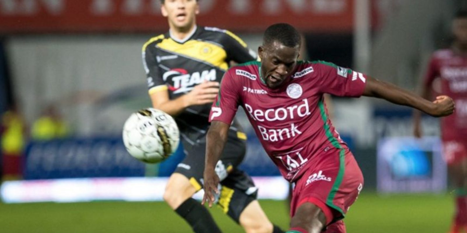 Zulte Waregen – Bélgica Foto: Getty Images