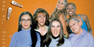 Emotivo reencuentro del elenco de Yo soy Betty la fea 17 años después. Imagen Por: RCN Televisión
