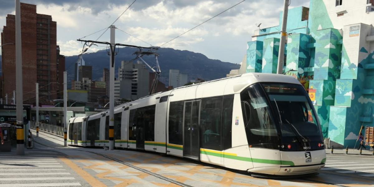 Atento porque estará cerrado el Tranvía de Ayacucho