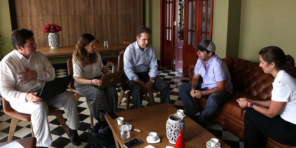 Proyectan Centro de Alto Rendimiento para la Selección Colombia en Barranquilla