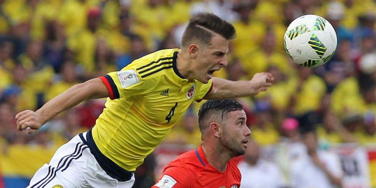 Colombia se la juega ante Argentina con varias bajas