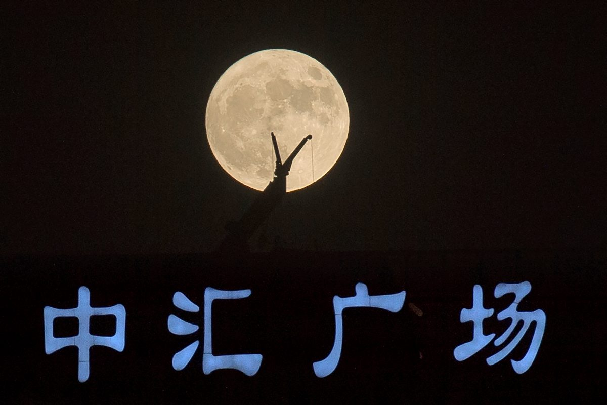 © AFP or licensors. Imagen Por: AFP