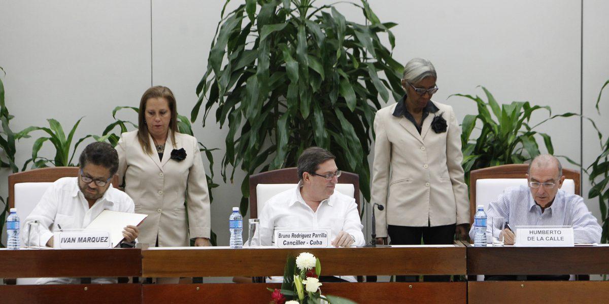Lo que sigue después de terminar el nuevo acuerdo de paz con las Farc