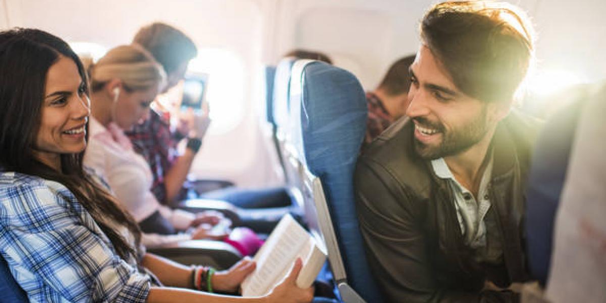 Servicios especiales que debe conocer si va a viajar en avión