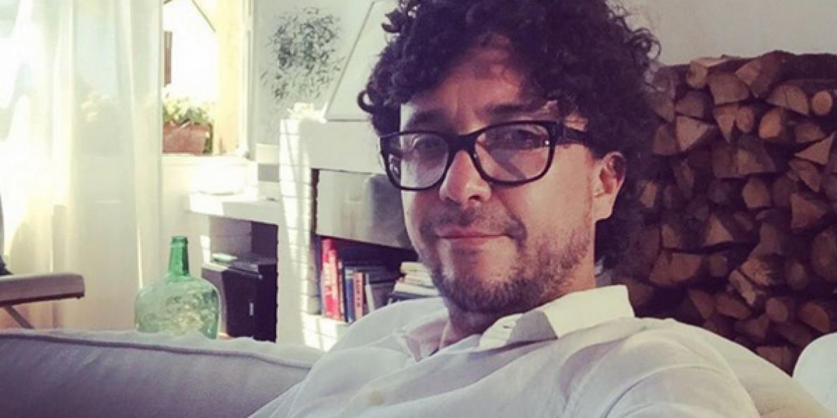 Andrés Cepeda sufrió atraco a mano armada en Medellín