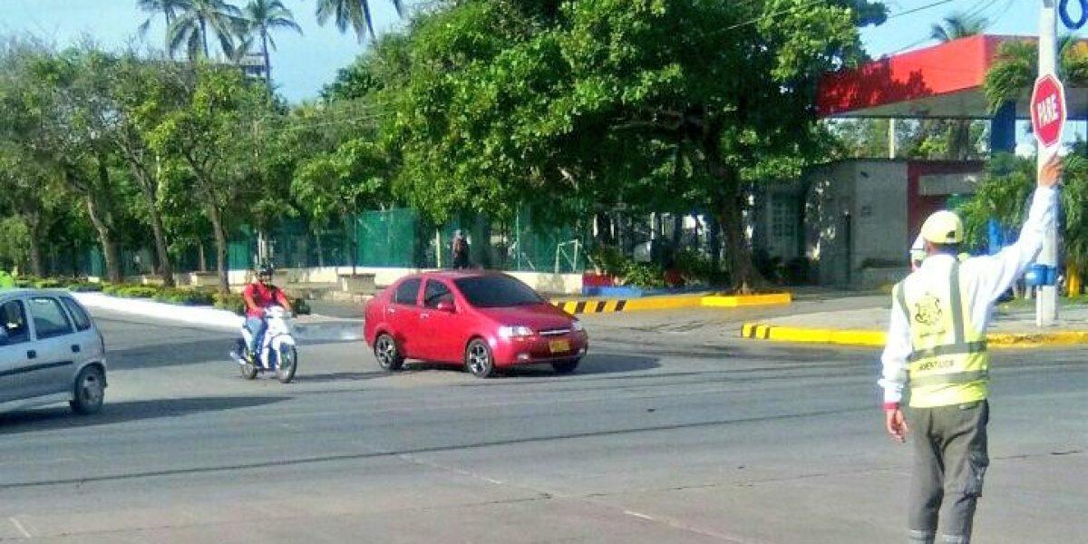 Inician mesas de trabajo con motociclistas para bajar accidentalidad en Barranquilla