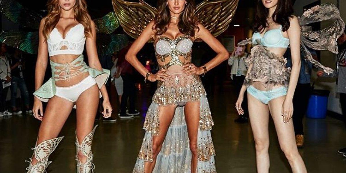 10 top models que engalanarán el Victoria's Secret Fashion Show 2016