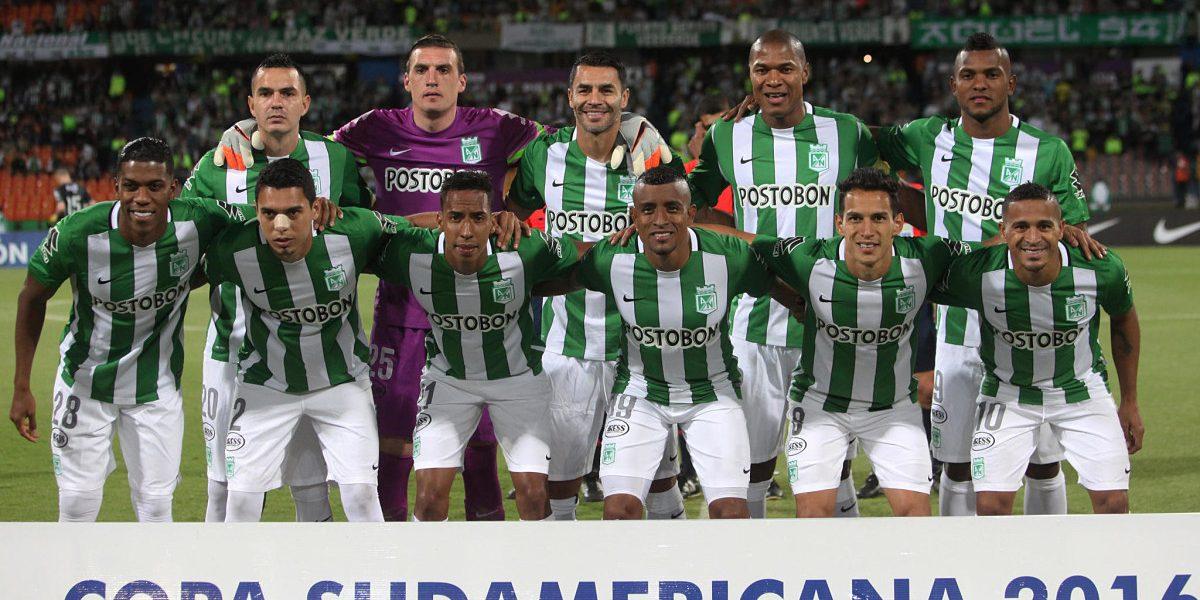 Nacional quiere darle una final más a su hinchada, ahora en Sudamericana