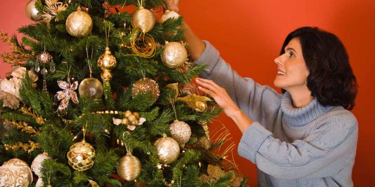 Consejos útiles para decorar el Árbol de Navidad