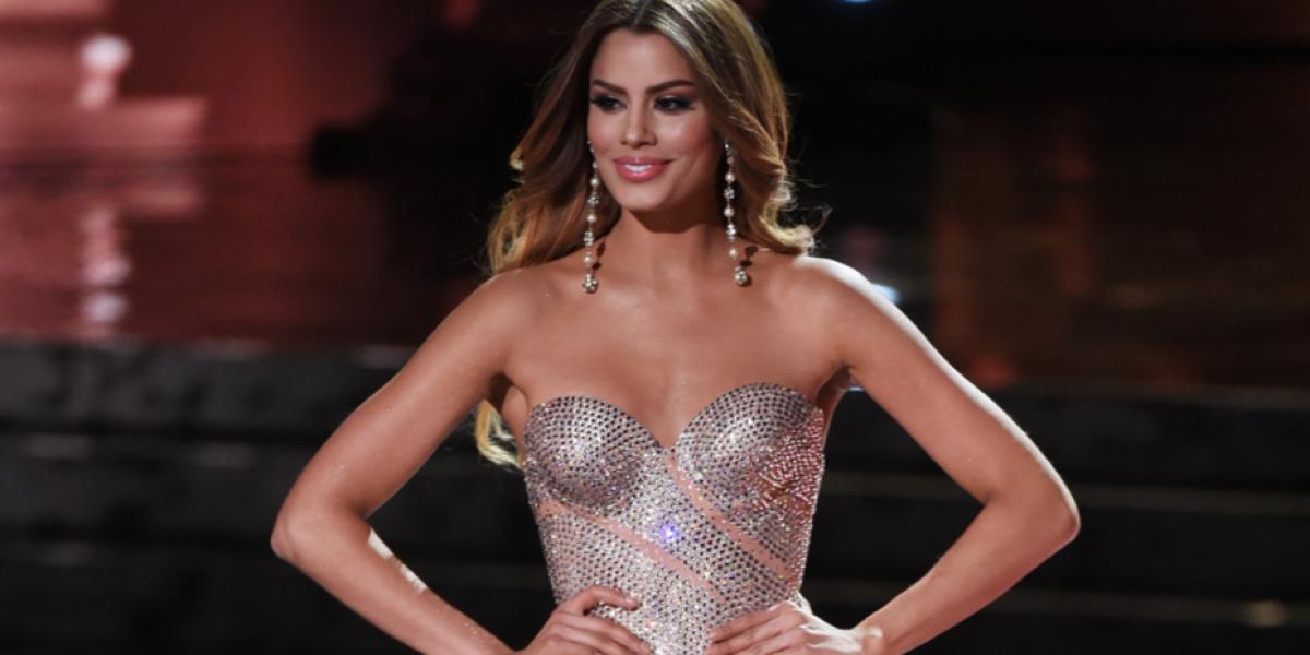Ariadna Gutiérrez sería uno de los nuevos ángeles de Victoria
