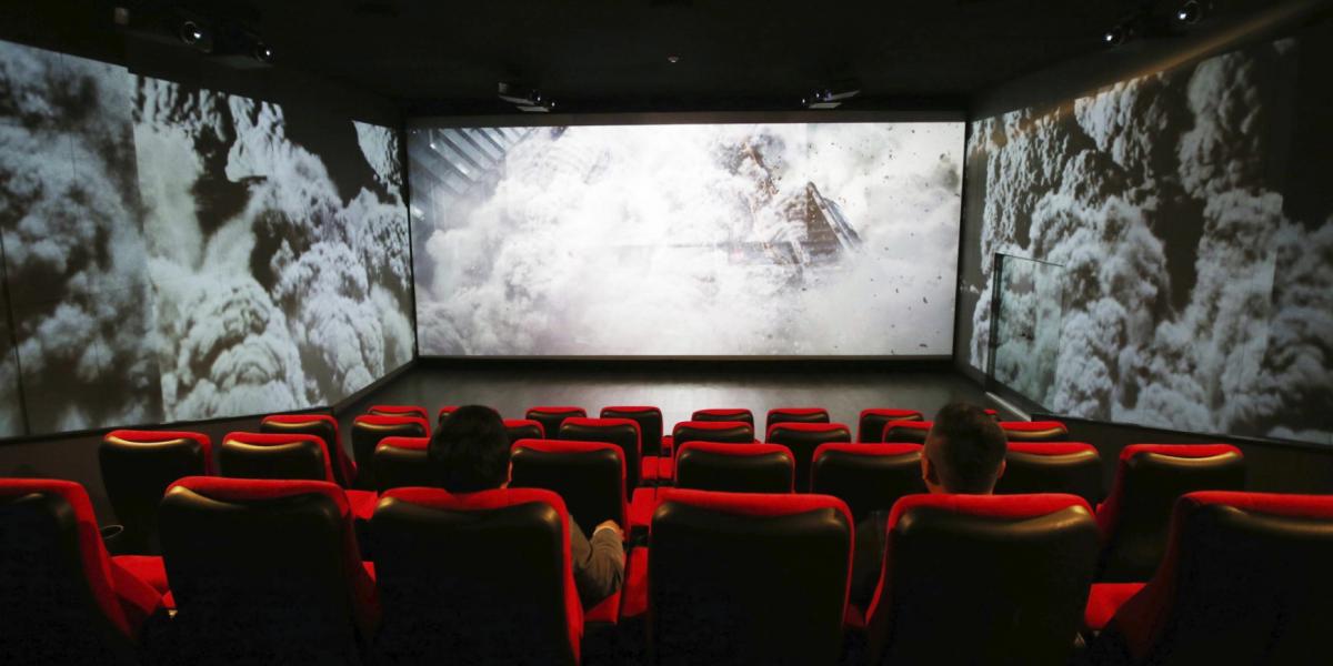 ¡Aproveche! Se acerca la quinta edición de Cinemateca al Parque