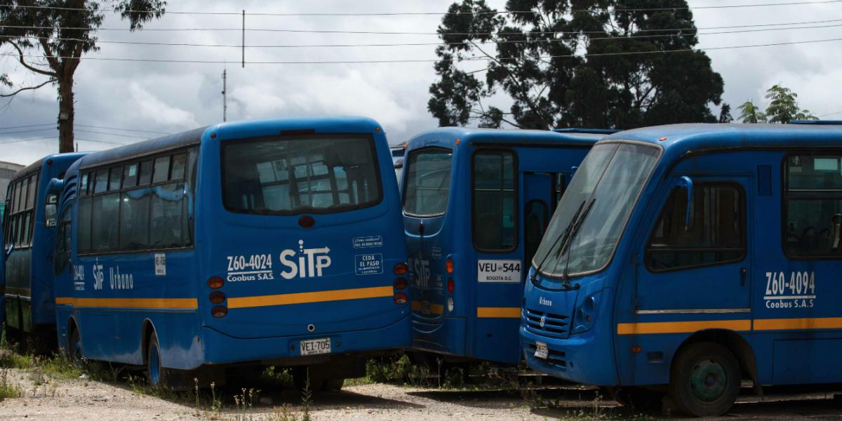Sitp suma una deuda de 1500 millones de pesos por accidentes relacionados con el sistema