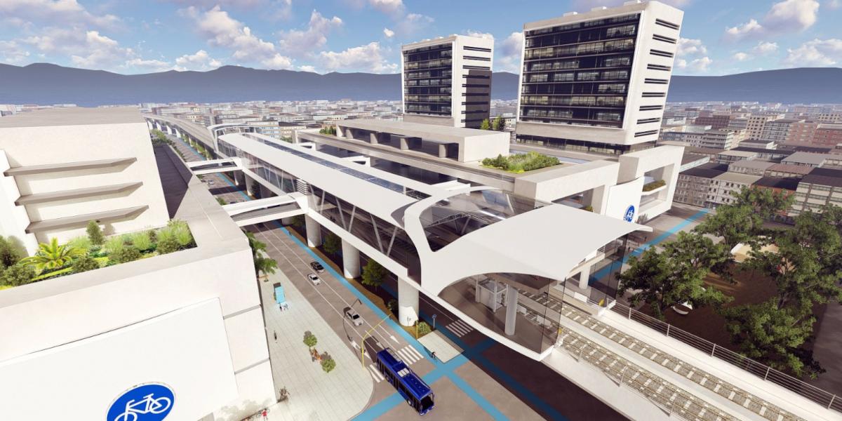 Lista la Empresa Metro de Bogotá
