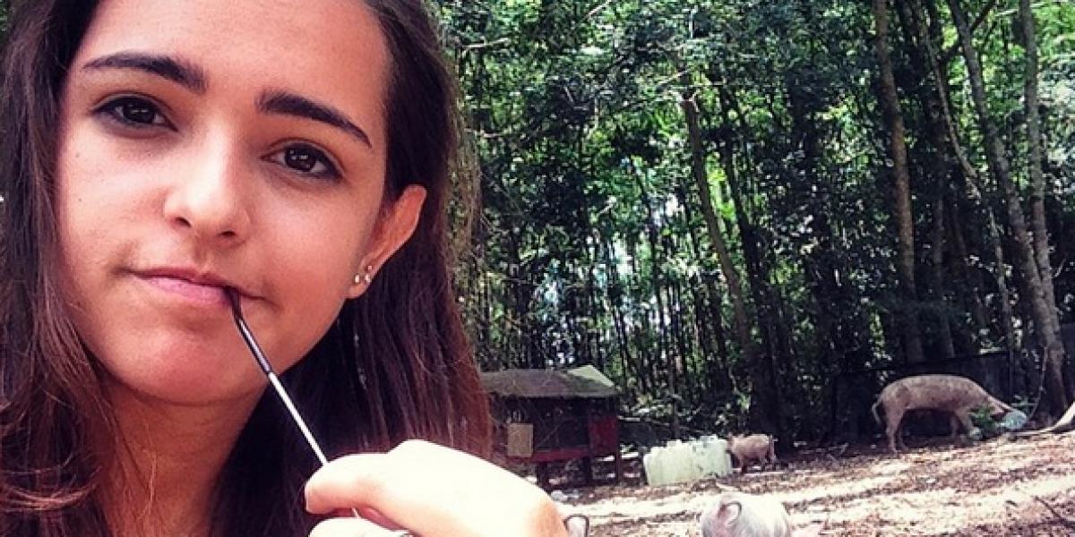 Medios especulan sobre la orientación sexual de la hija de Carlos Vives