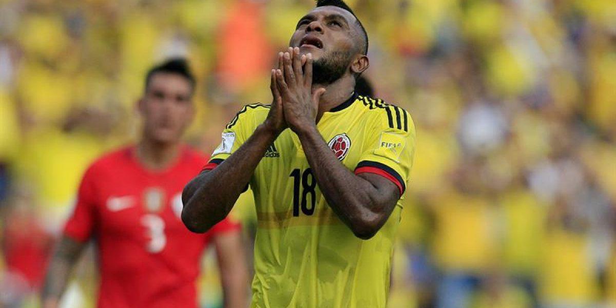 Colombia, dispuesto a llevarse los puntos ante Argentina