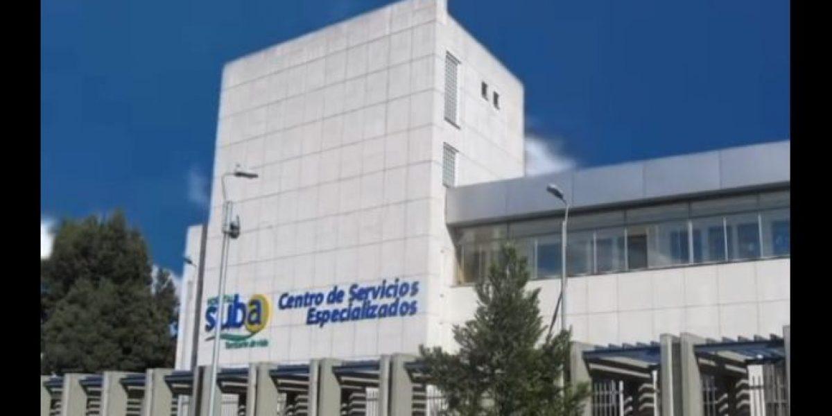 Bebé fallecida en Hospital de Suba tenía signos de violencia sexual