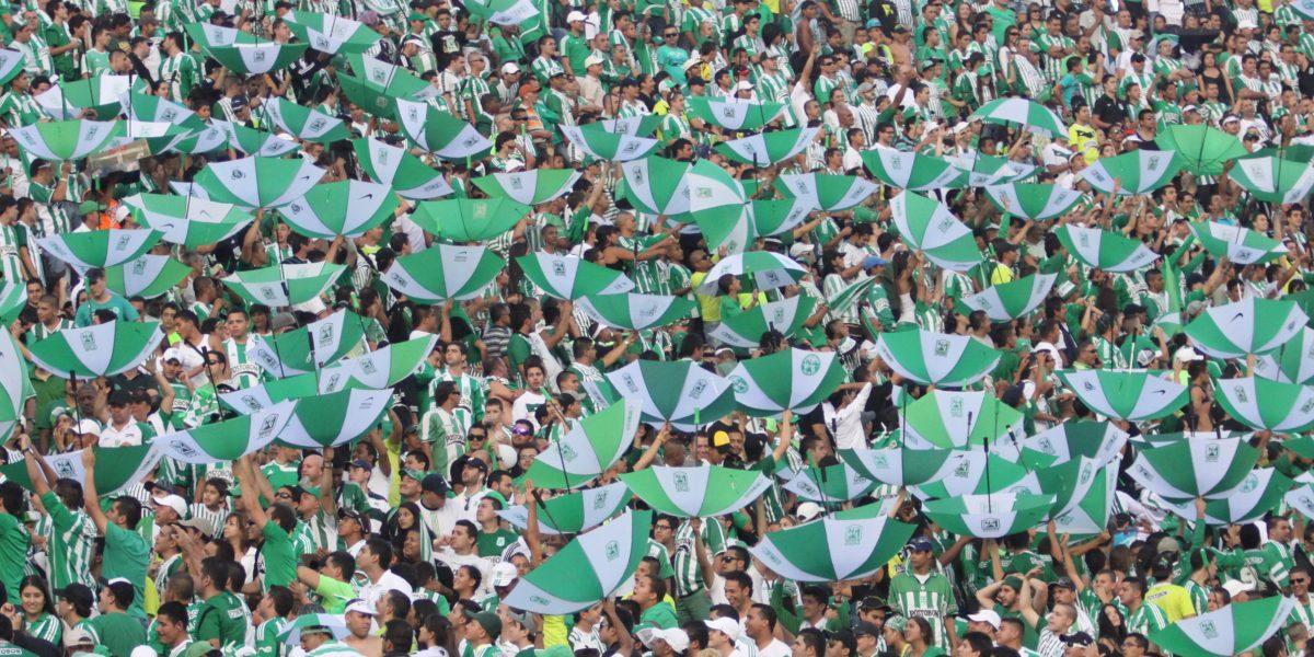 Hinchas de Nacional no podrán ingresar al partido ante Junior en Barranquilla