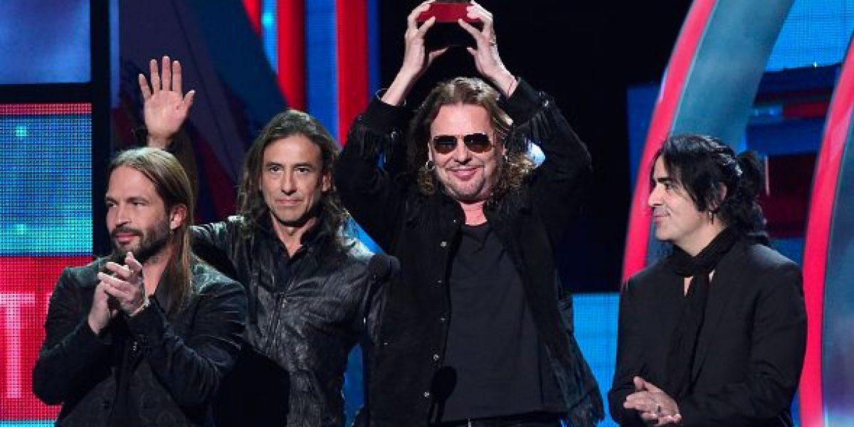 6 curiosidades de los Grammy Latinos