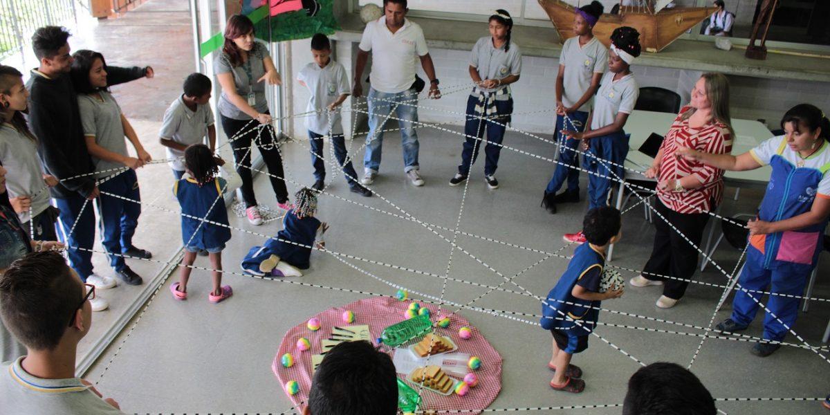 El acoso escolar en Medellín no se puede medir en su totalidad